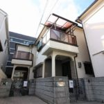OPEN HOUSE(若草町中古戸建 2区画)
